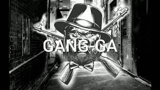 """GANG-GA"" - BASE DE RAP / BOOM BAP GANGSTA UNDERGROUND / HIP HOP INSTRUMENTAL (Prod. iDerck) FREE"