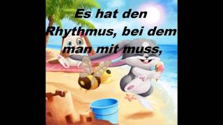 Schnuffel - Häschenlied lyrics + English Translation + Download