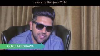 Vaapsi- Guru Randhawa | Full Movie Coming Soon  | Speed Records