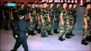 Личная армия Кадырова
