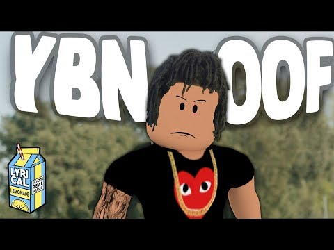 "YBN Nahmir ""Bounce Out With That"" ROBLOX MUSIC VIDEO"