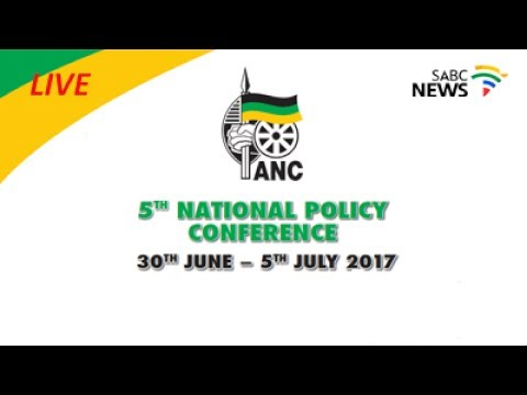 ANC Policy Conference, Progressive Business Forum: 02 July 2017