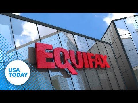 Brad - Equifax hacked a few months back and you could get money for it