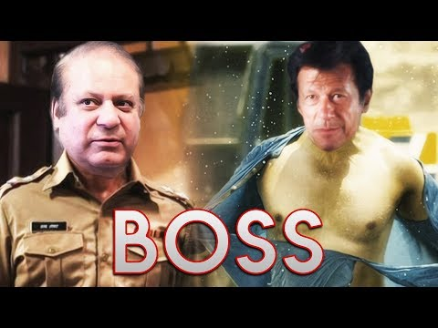 Imran Khan is Real Boss | Try Not To Laugh | Memes By Sunny