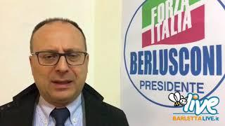 Barletta, Forza Italia inaugura una nuova sede
