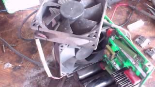 видео Сварочный инверторный аппарат Ресанта: что полезно знать?