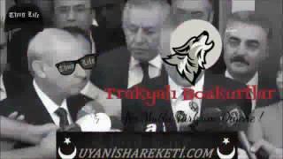 Devlet Bahçeli - Thug life