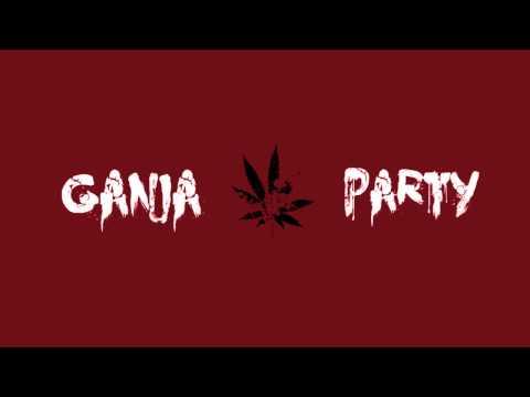 Ganja Party - Spacedub