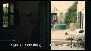 Incendies - Trailer
