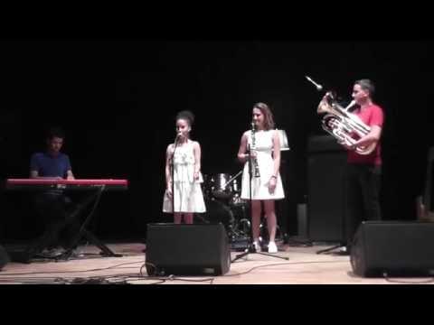 Un Automne à Paris - IBRAHIM MAALOUF (UCO Musicologie)