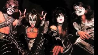 Kiss - Plaster Caster - Lyrics