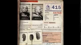 XATAR: MILIEU (HD) | ALLES ODER NIX RECORDS 2014