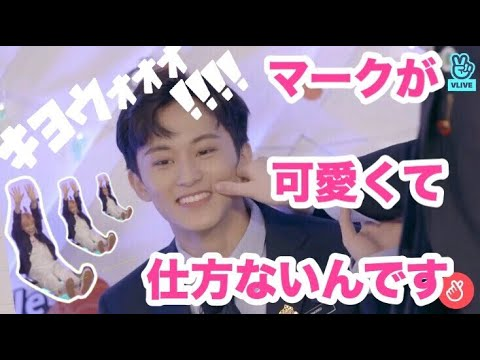 《NCT DREAM》マーク��愛��仕方��ドリーム�ゃんズ 日本語字幕