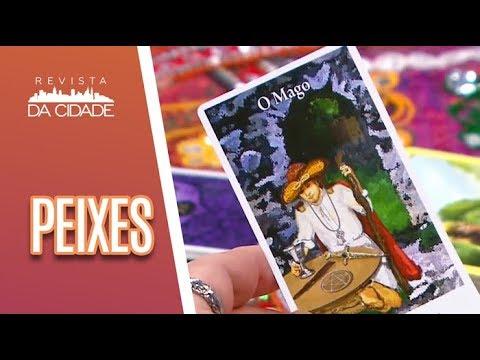 Previsão De Peixes 03/06 à 09/06 - Revista Da Cidade (04/06/18)