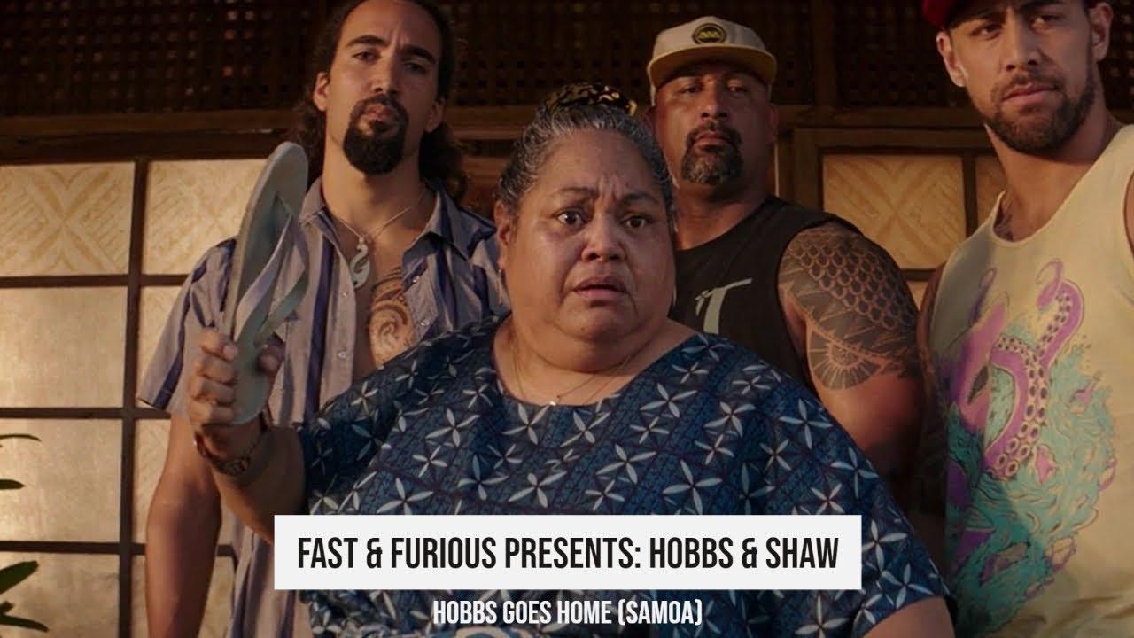 Download Hobbs Goes Home (Samoa) | Fast & Furious Presents: Hobbs & Shaw (2019)