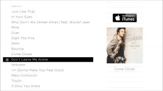 Watch Tarkan Dont Leave Me Alone video