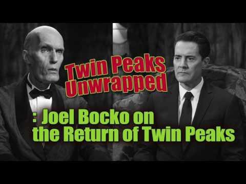 Twin Peaks Unwrapped: Joel Bocko on the Return of Twin Peaks