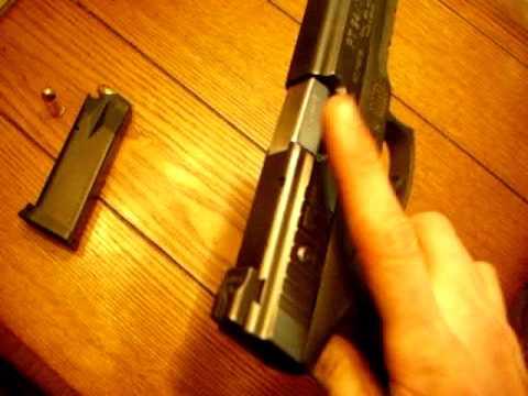 taurus pt 24/7 pro 45 acp gun review