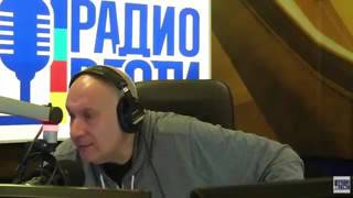Ганапольский назвал «тварью и подонком» украинского слушателя, похвалившего Пути