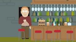 Alkoholin liikakäytön riskit