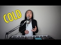 Cold – Maroon 5 ft. Future | Lawrence Park Cover