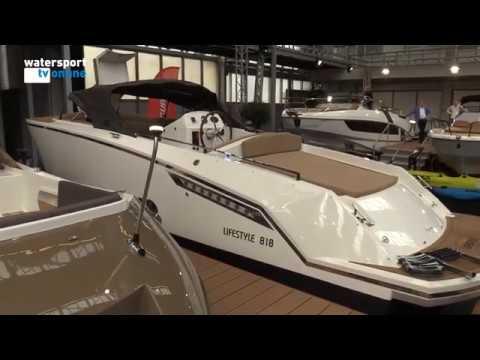Lifestyle Marine @ Hiswa Amsterdam Boatshow