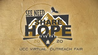 Sunday Morning – Virtual Outreach Fair