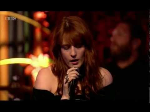 Florence + The Machine - Only If For A Night (Live At The Rivolli Ballroom)