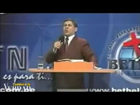 "Download Rev. Eugenio Masias - Tema:""Herido por dentro""  Completo"