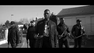 D. Ace - Bavures Policières ( Clip officiel )