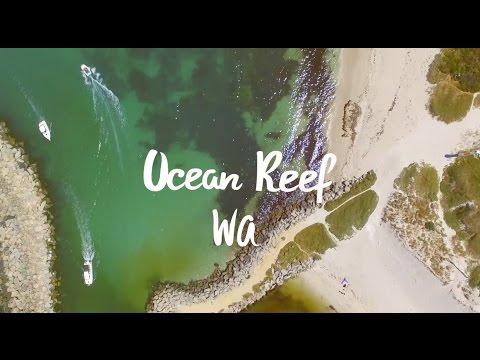Ocean Reef // Perth // Western Australia