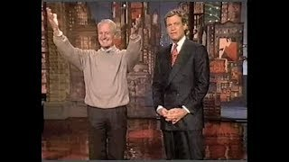 Paul Newman and David Letterman Collection, 1982-2008
