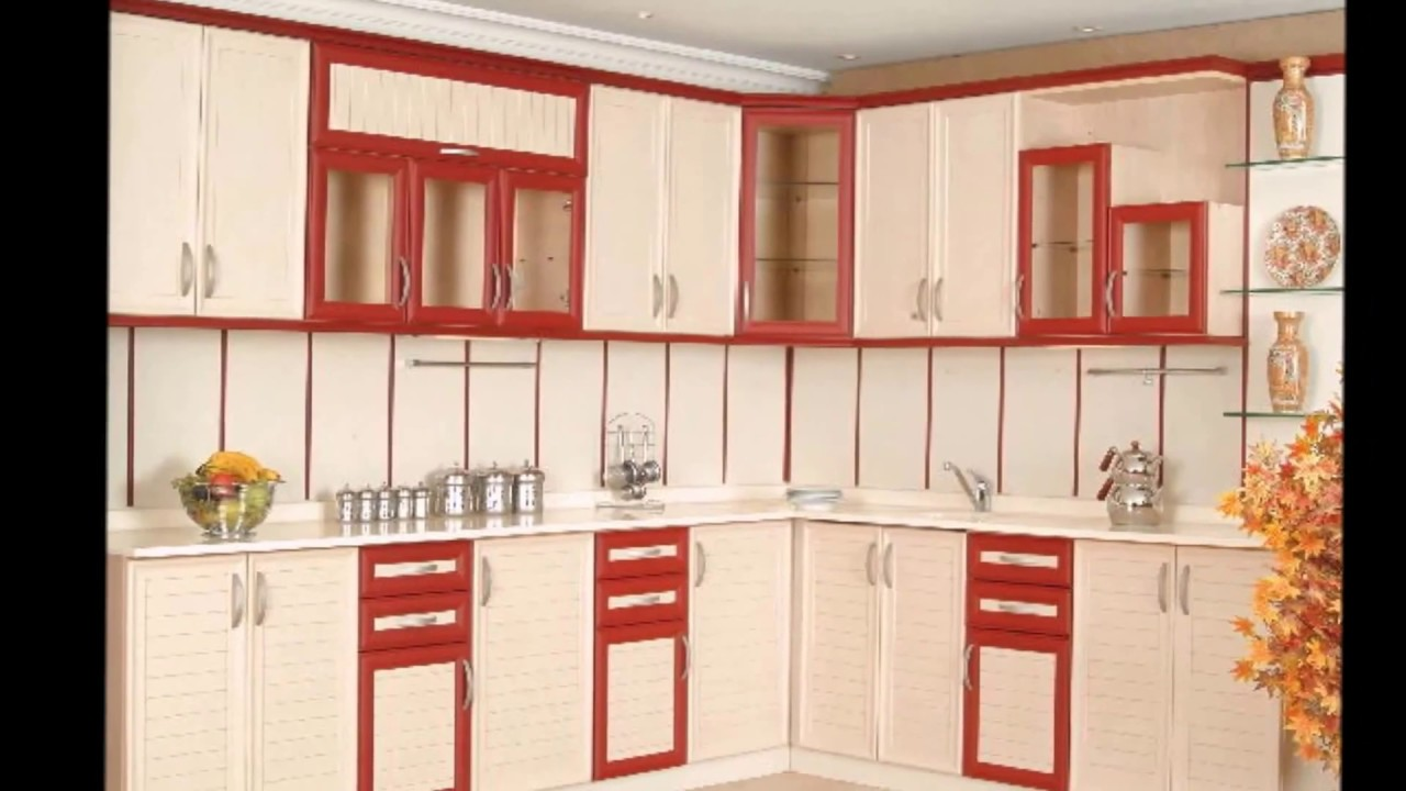 2017 new model kitchen youtube for New model kitchen