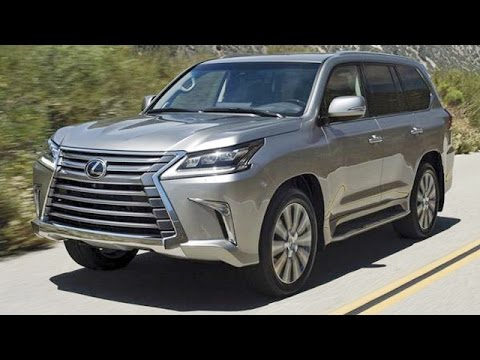 Lexus Brand To Finally Launch In India Next Year Youtube