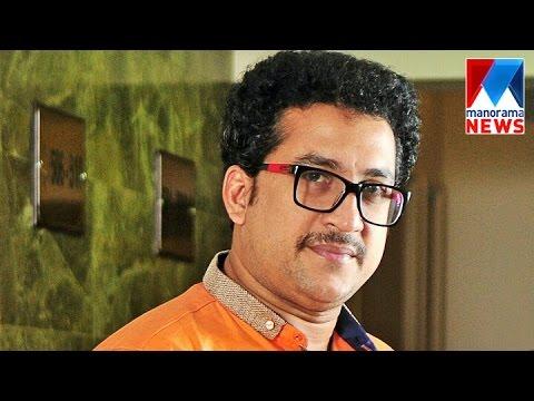Actor santhosh keezhatoor in pularvela as guest | Manorama News