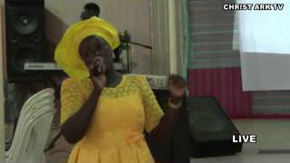 MY SISTER DELIVERANCE AND DIVINE FAVOUR