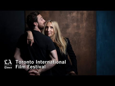 Aaron TaylorJohnson discusses that 'Million Little Pieces' nude   TIFF 2018