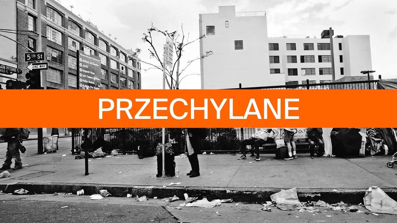 HIFI – Przechylane (audio)
