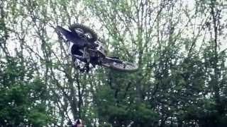 (ヤマハの)バイクに乗りたくなる動画  Do you wanna ride a YAMAHA?