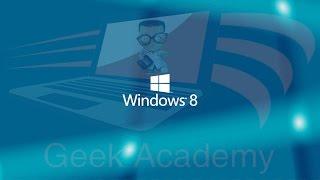 Ep20 : Installer Windows 8.1 à partir d'une clé USB