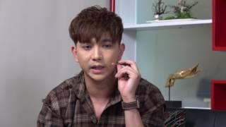 [8VBIZ] - TIM bật khóc khi nói về tin đồn ly hôn với Trương Quỳnh Anh