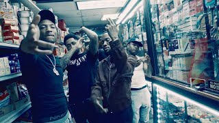 No Savage x Shy Glizzy - Mood Switch [Official Video]
