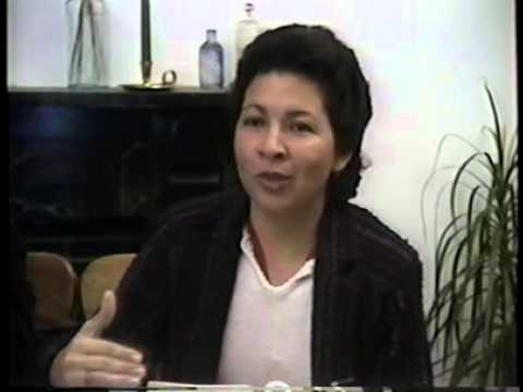 Popular democracy participation of women and the future of Nicaragua
