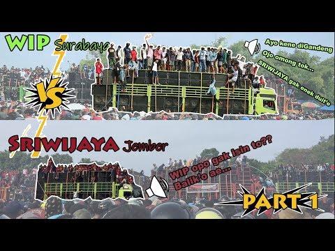 AUTO TELINGA JEBOL.!! Kompetisi Sound System SUMBERSEWU - WIP vs SRIWIJAYA Memanas..