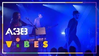 De Staat - Peptalk // Live 2017 // A38 Vibes