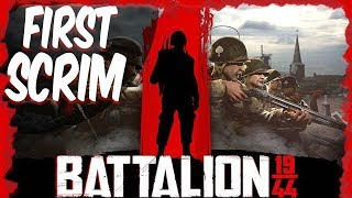 BATTALION 1944 First impressions pt.1