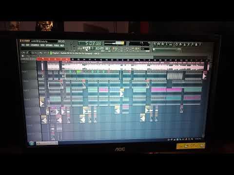 Sadda Dil Vi Tu Lucky Remix 2k18  By Lucky Remix BLS