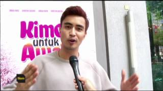Video Aiman Hakim belajar bahasa Korea untuk filem 'Kimchi Untuk Awak!' download MP3, 3GP, MP4, WEBM, AVI, FLV November 2017