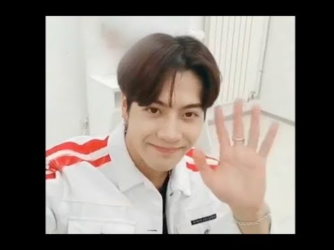[ENG] GOT7 Jackson: 2018 Valentine's day messages~