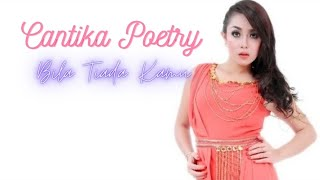 Download lagu Cantika Poetry - Bila tiada kamu Cipt:Ricky Sonet 2 New Single Dangdut Mp3